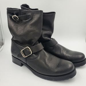 Frye Ladies Boot Black